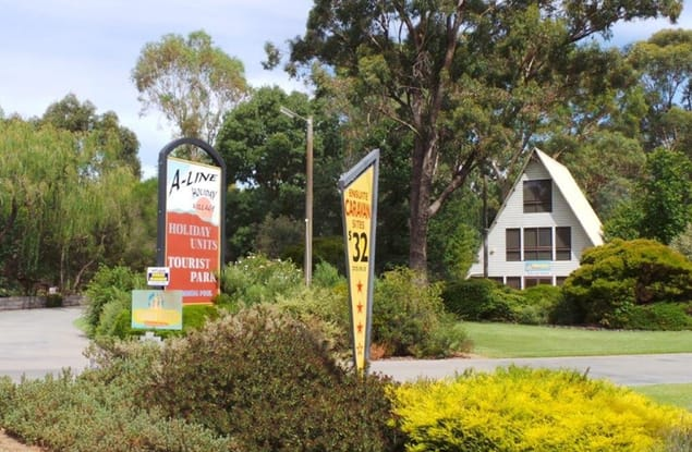 Caravan Park business for sale in Bendigo - Image 2
