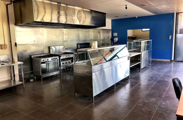 Cafe & Coffee Shop business for sale in Sunshine West - Image 1