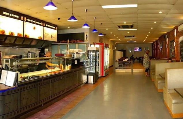 Food, Beverage & Hospitality business for sale in Richmond - Image 1