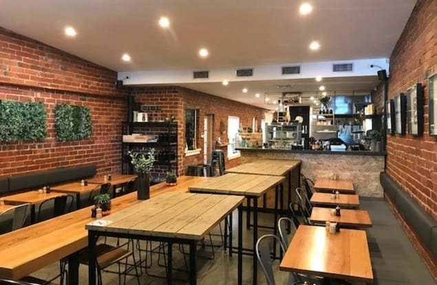 Food, Beverage & Hospitality business for sale in Ringwood - Image 1