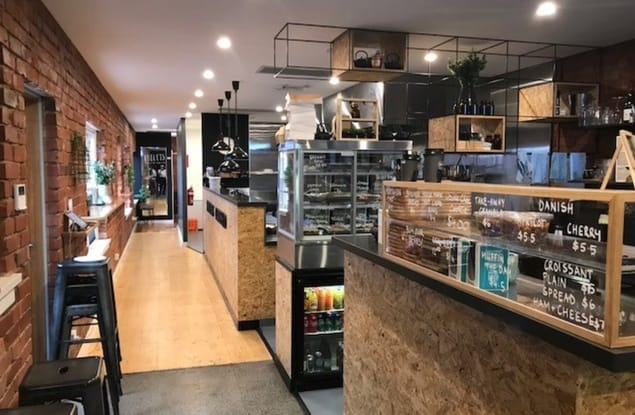 Food, Beverage & Hospitality business for sale in Ringwood - Image 3