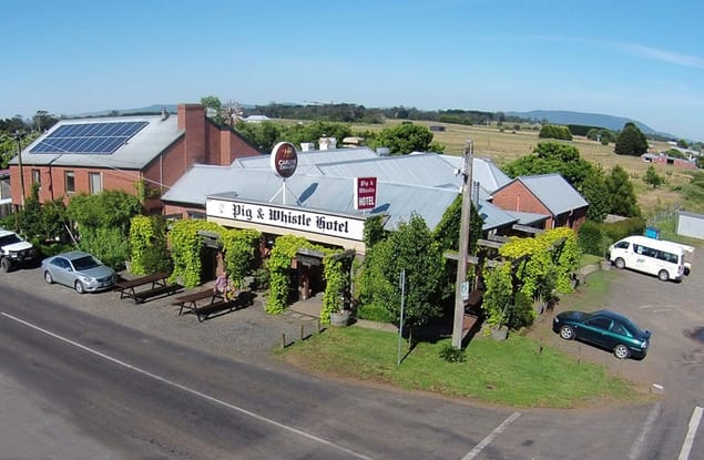 Accommodation & Tourism business for sale in Trentham East - Image 1