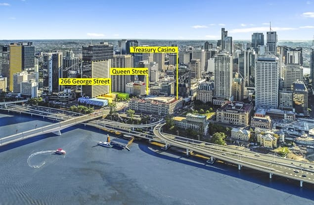 Bars & Nightclubs business for sale in Brisbane City - Image 3