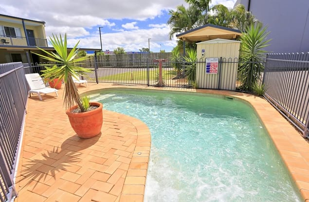 Motel business for sale in Bundaberg Central - Image 2