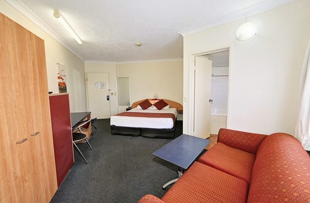 Motel business for sale in Bundaberg Central - Image 3