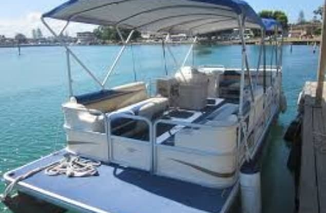 Marine business for sale in Sydney - Image 1