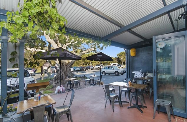 Cafe & Coffee Shop business for sale in Pottsville - Image 1