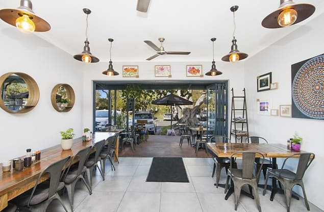 Cafe & Coffee Shop business for sale in Pottsville - Image 2