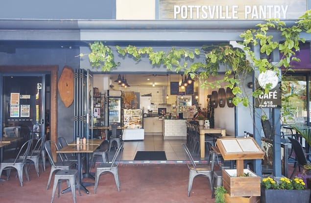 Cafe & Coffee Shop business for sale in Pottsville - Image 3