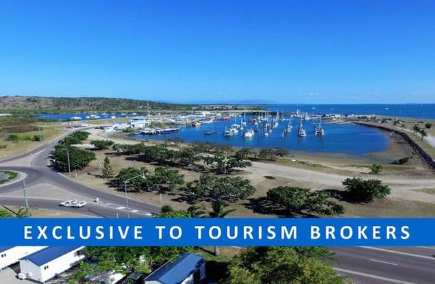 Caravan Park business for sale in Bowen - Image 1