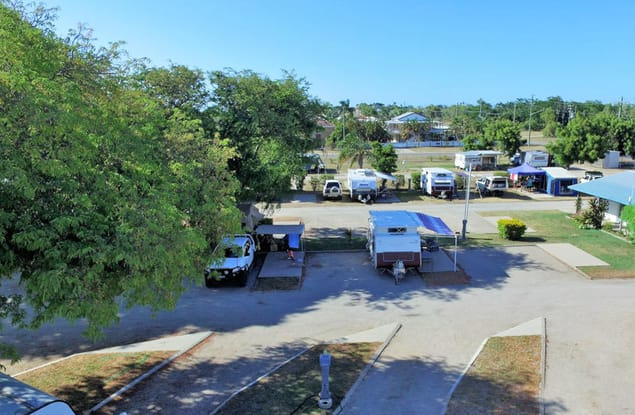 Caravan Park business for sale in Bowen - Image 2