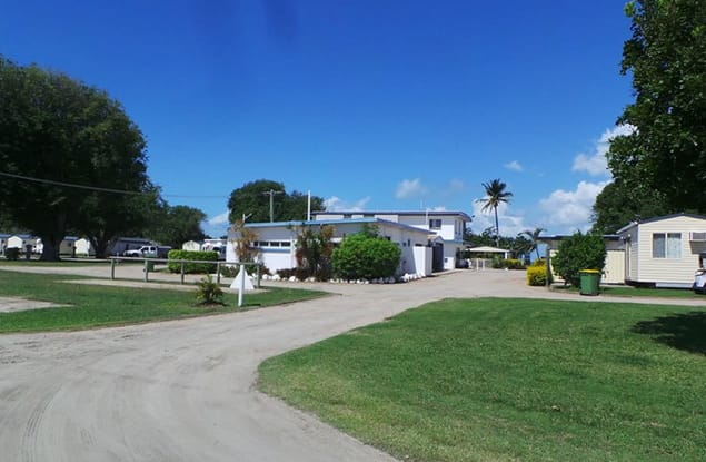 Caravan Park business for sale in Bowen - Image 3