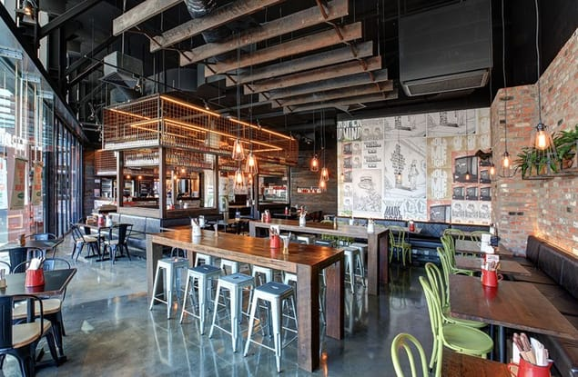 Food, Beverage & Hospitality business for sale in Wollongong - Image 1