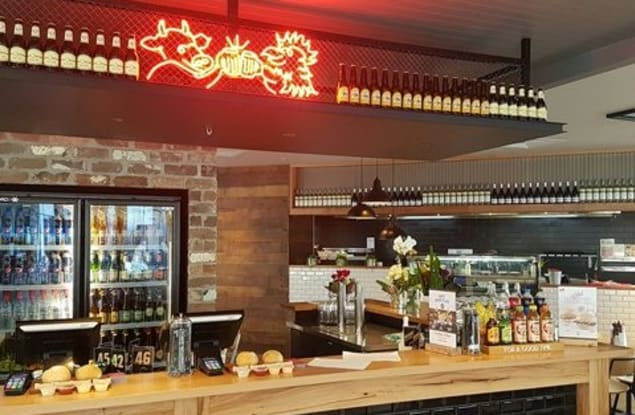 Food, Beverage & Hospitality business for sale in Shellharbour - Image 2