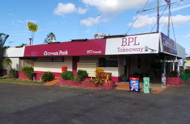 Caravan Park business for sale in Bundaberg Central - Image 1