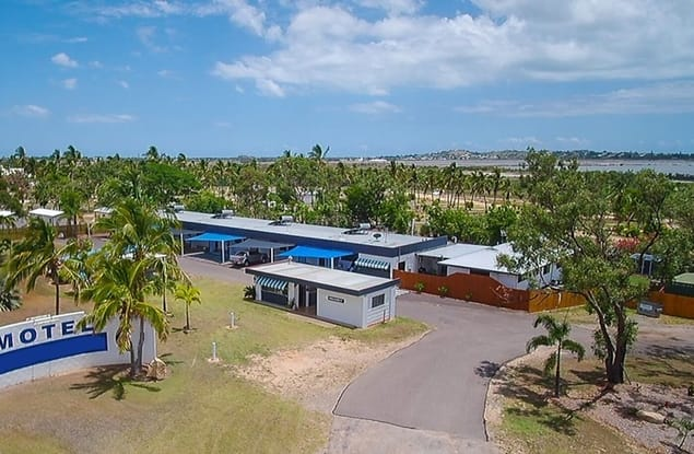 Motel business for sale in Bowen - Image 2