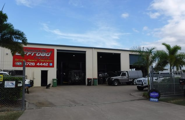 Automotive & Marine business for sale in Townsville City - Image 3