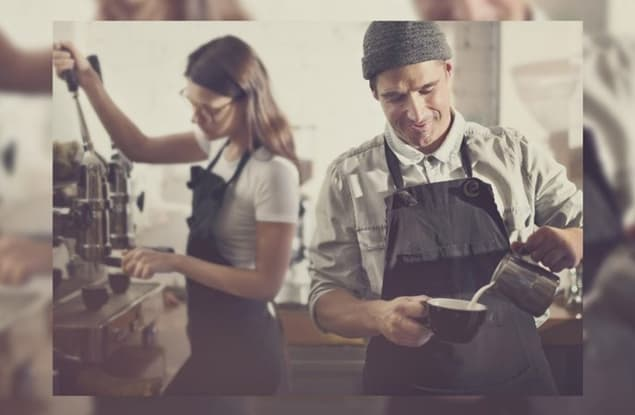 Cafe & Coffee Shop business for sale in Gold Coast - Image 1