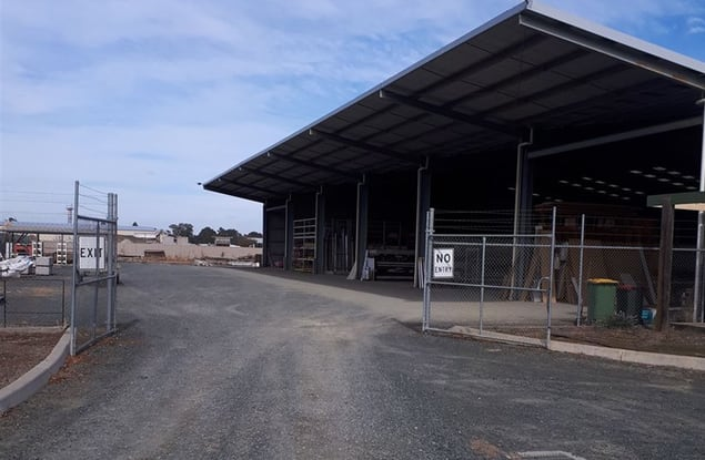 Industrial & Manufacturing business for sale in Echuca - Image 1