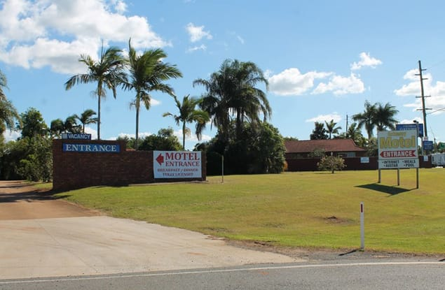 Motel business for sale in Childers - Image 2