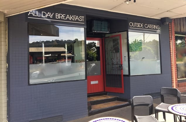 Food, Beverage & Hospitality business for sale in Upwey - Image 1