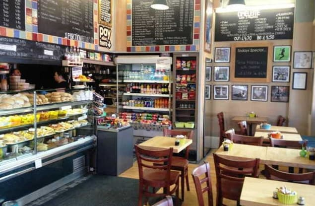 Cafe & Coffee Shop business for sale in Collingwood - Image 1