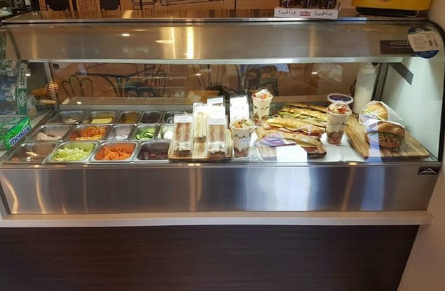 Food, Beverage & Hospitality business for sale in Wangara - Image 1