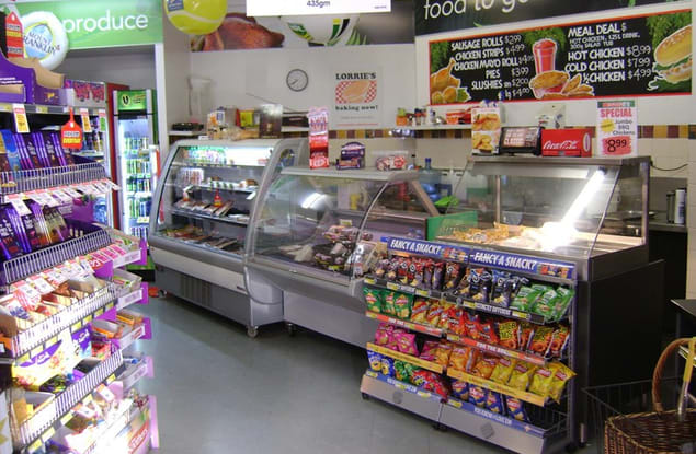 Food, Beverage & Hospitality business for sale in Toowoomba - Image 3