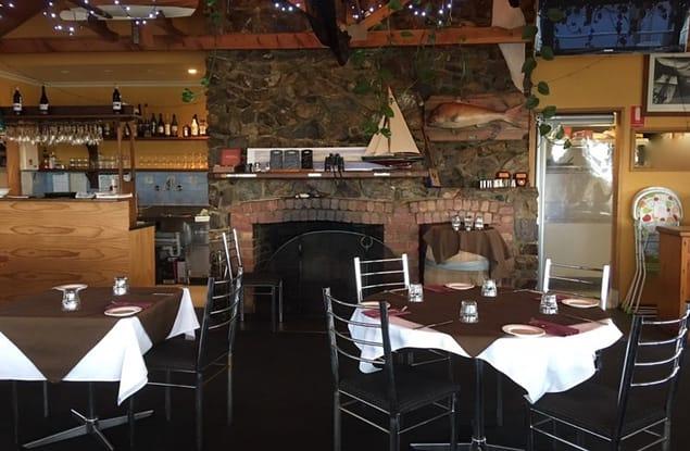 Restaurant business for sale in Somerville - Image 1