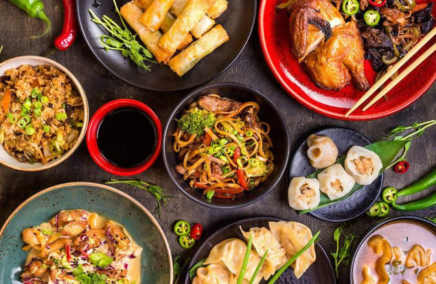 Restaurant business for sale in Beaconsfield - Image 1