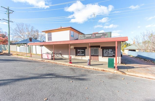 Food, Beverage & Hospitality business for sale in Narrandera - Image 1