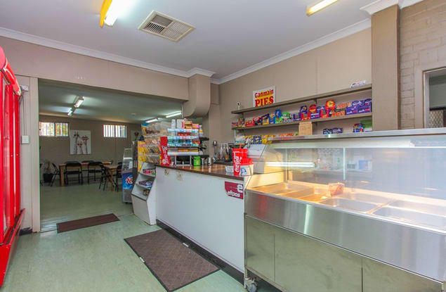 Food, Beverage & Hospitality business for sale in Narrandera - Image 2