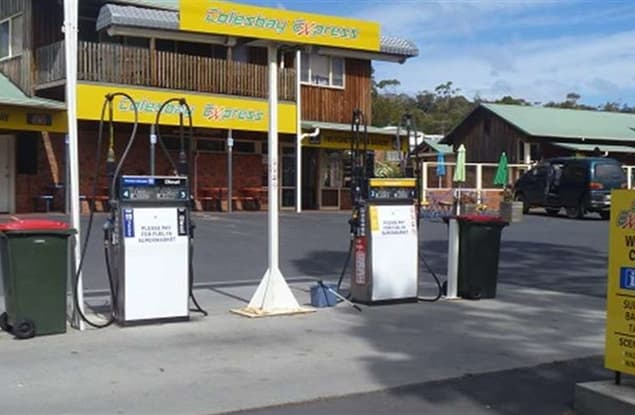 Service Station business for sale in Coles Bay - Image 2