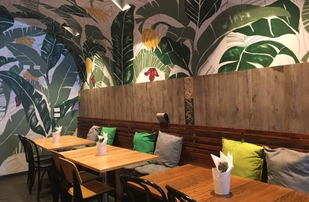 Restaurant business for sale in Richmond - Image 2