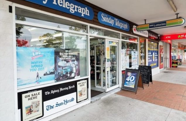 Retail business for sale in Budgewoi - Image 1