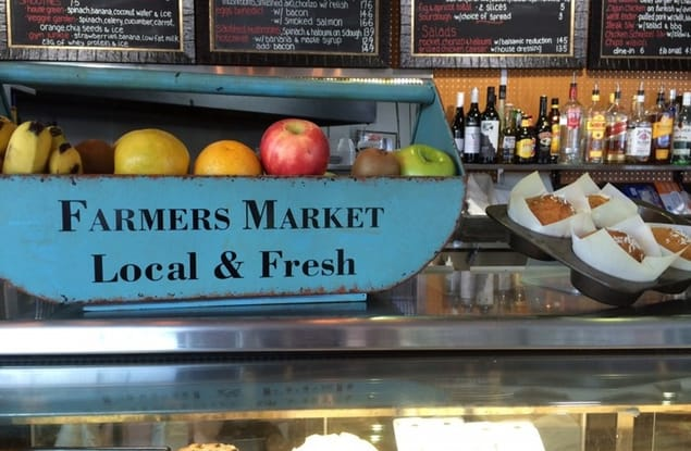 Cafe & Coffee Shop business for sale in West End - Image 1