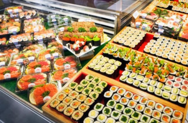 Takeaway Food business for sale in Parkville - Image 1