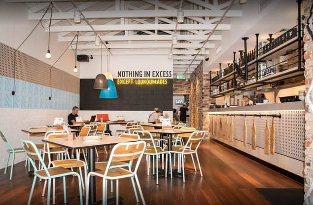 Food, Beverage & Hospitality business for sale in Mount Lawley - Image 2