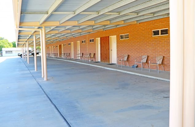 Motel business for sale in Richmond - Image 3