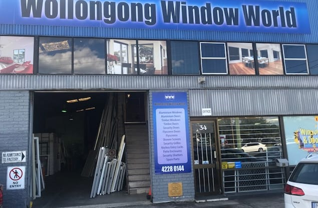 Industrial & Manufacturing business for sale in Wollongong - Image 1
