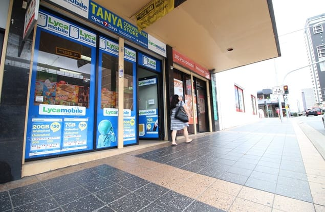 Convenience Store business for sale in Parramatta - Image 1
