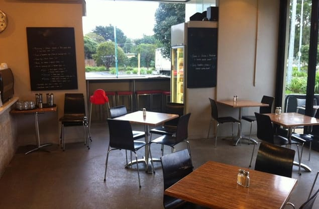 Cafe & Coffee Shop business for sale in McCrae - Image 2