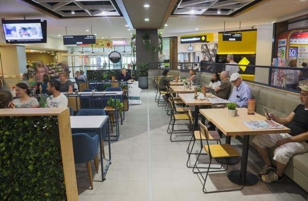 Food, Beverage & Hospitality business for sale in Greensborough - Image 2
