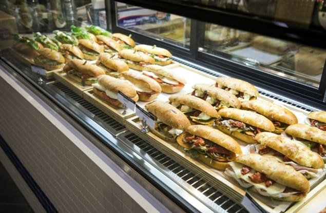 Food, Beverage & Hospitality business for sale in Greensborough - Image 3