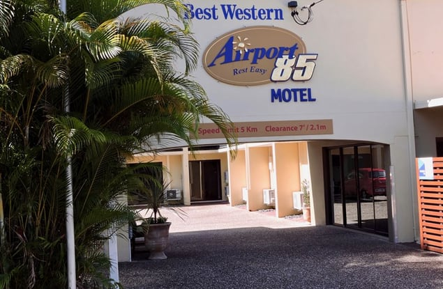 Motel business for sale in Ascot - Image 1