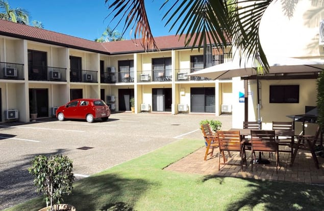 Motel business for sale in Ascot - Image 3