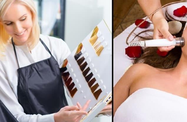 Hairdresser business for sale in Doncaster - Image 1