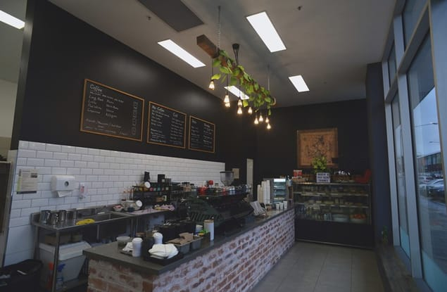 Food, Beverage & Hospitality business for sale in Canberra - Image 1