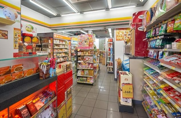 Retailer business for sale in Brisbane City - Image 2