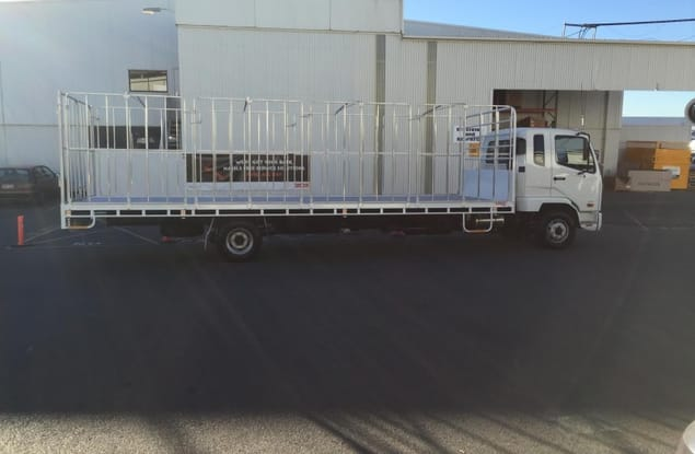 Freight business for sale in Brisbane City - Image 3